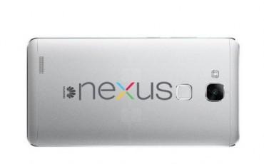 华为代工的Nexus手机十月发布 原型为Mate8