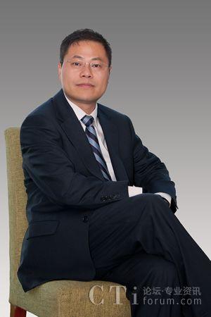 中国通信企业协会增值服务专业委员会评定中心 副主任 李农