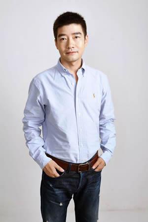 环信CEO刘俊彦