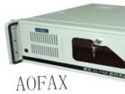 专业型 传真服务器 A80X(2线-256线)