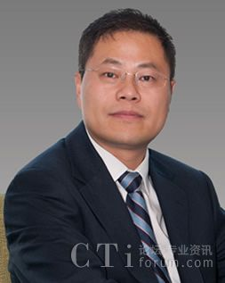 亿迅(中国)软件有限公司执行董事 李农