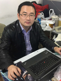 杭州三汇项目经理 宋建明