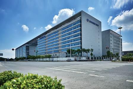 康普6籹�dy�K�Z��_康普改善上海农商银行数据中心运营案例 - 国内