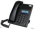 企呼IP电话机E302 双网口设计|支持2个sip账号|高清语音|高性价比