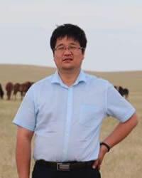 三众博远通信科技(北京)有限公司 总经理 赵焕成