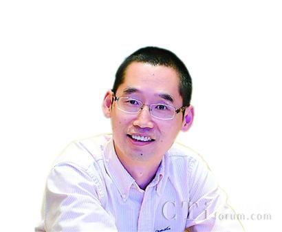 上海智臻智能网络科技股份有限公司董事长兼CEO 袁辉