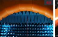火眼金睛辨识真假法国MVG(SATIMO)天线测试系统