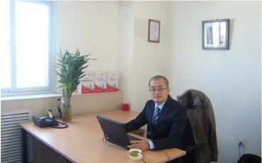 【视频】优软科技总经理王成军新年致辞