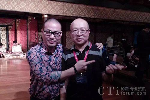 易谷荣获Genesys2015年度中国区最佳合作伙伴奖