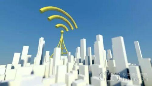 迎接移动化,构建信息化时代的新型政府园区