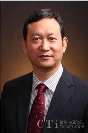 鼎富科技董事长 杨凯程