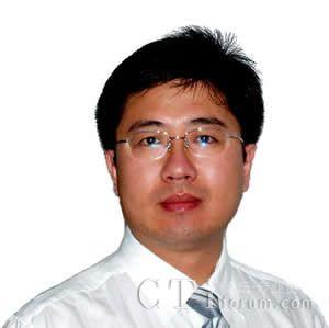 Genesys首席业务咨询顾问王俊海