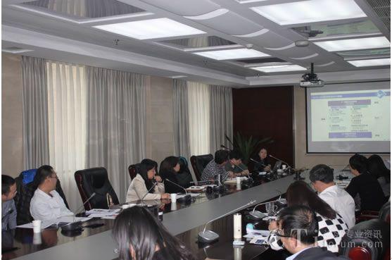 《营销类呼叫中心服务质量和运营管理规范》起草