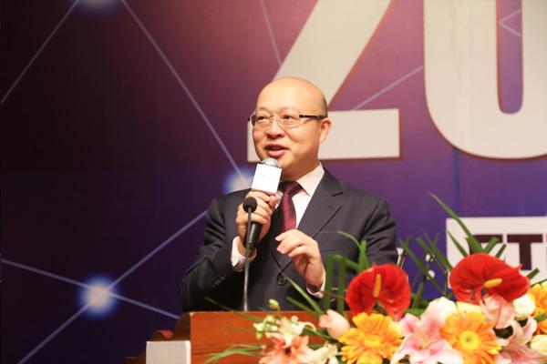 上海易谷网络科技有限公司的首席运营官岳欣