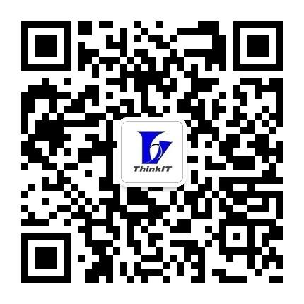 中科信利微信二维码