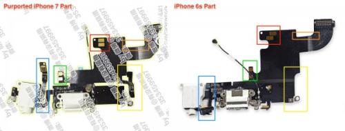 耳机插头接线图国际