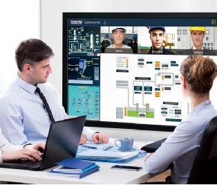 WebRTC促进跨平台即时通讯,触发IIoT应用创意