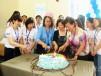 Convergys中国(科纬隽)欢庆五周年