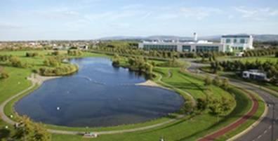 爱尔兰成数据中心聚集地,EdgeConneX也来凑热闹
