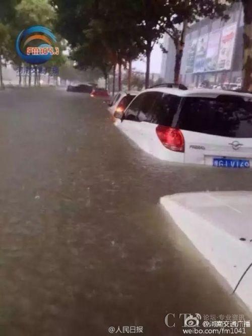天润融通:饿了么客服中心,7月9日的那场雨战!