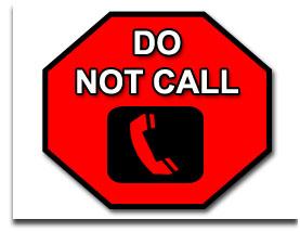 加拿大促销电话禁而不止