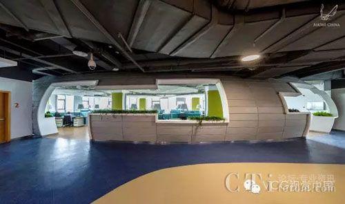 国家智慧旅游公共服务平台常州总部基地揭秘
