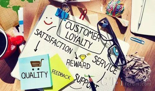 """企业与客户的爱情:绝不能""""不解风情"""""""