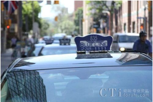 渥太华将出租车客服呼叫中心外包菲律宾导致问题