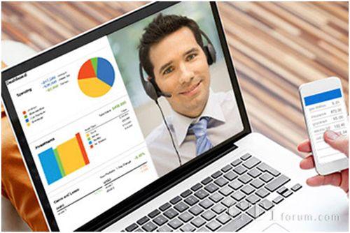 Vidyo总裁兼CEO:视频通信在客户交互中的发展作用