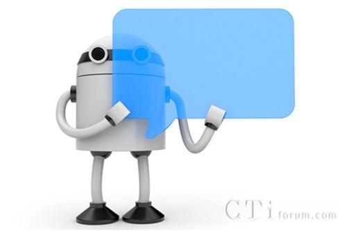 联络中心聊天机器人获得成功,应从最基本的开始