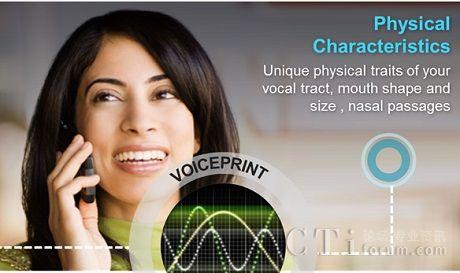 巴克莱银行将全面推广语音声纹识别功能