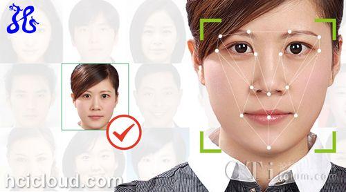 灵云智能人脸识别能力平台 让机器慧眼识人