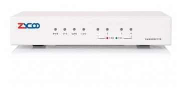 智科通信呼叫中心一体机CooCenter-S10