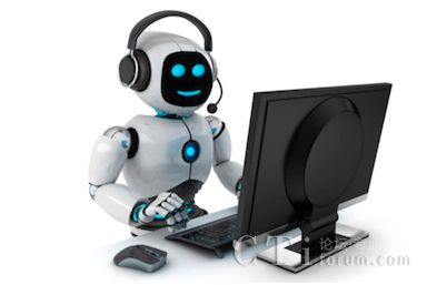 客服呼叫中心新未来:语音识别+智能机器人