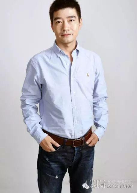 环信刘俊彦:为何坚持从即时通讯拓向客服领域?