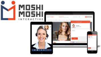 transcosmos启动网络视频客户服务