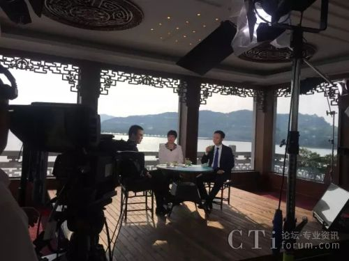科大讯飞董事长刘庆峰:人工智能是人类伟大的梦想