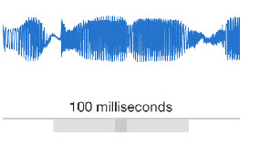 DeepMind发布WaveNets语音合成系统