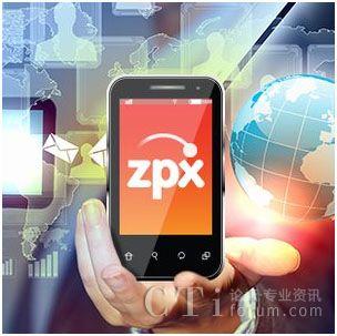 Zappix添加拖放API支持联络中心可视化IVR集成