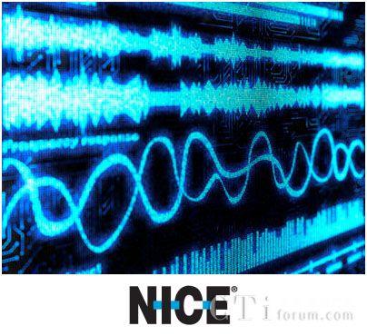 NICE在语音分析领域业绩增长迅速