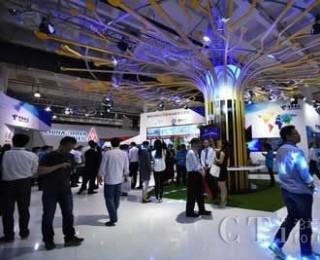 2016年中国国际信息通信展览会圆满闭幕
