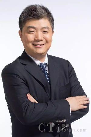 科大讯飞胡郁:有技术的公司不怕泡沫