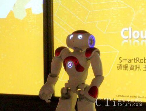 机器人当银行客服:8成问题都能解决