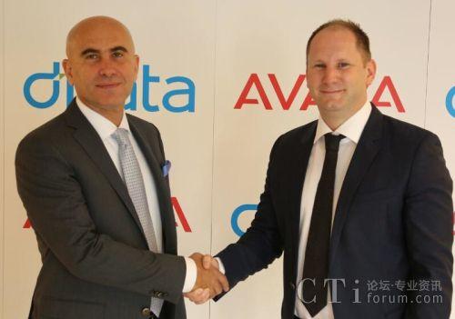 dnata选用Avaya推动客户体验数字化转型