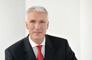 捷德新任CEO 魏德明先生Mr. Ralf Wintergerst