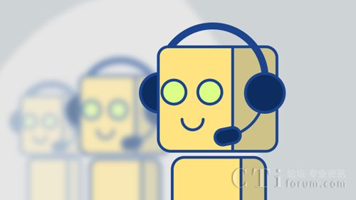 Fintech智能客服来袭:体验边网聊边网贷!