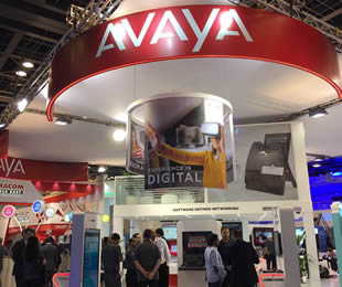 Avaya借2016 GITEX展示即时创新魅力