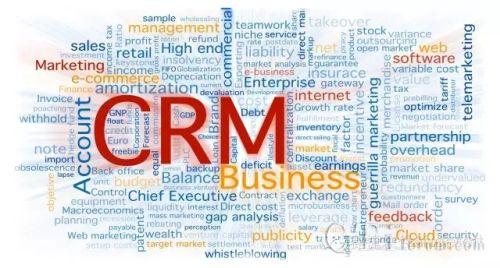 CRM数据如何让企业未卜先知