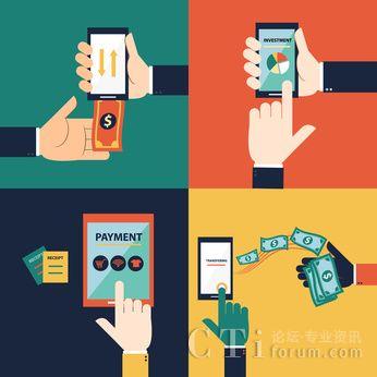 金融科技来势汹涌 2030年银行将消失
