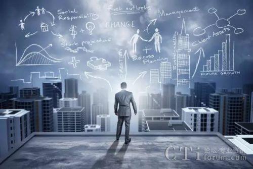 百川云联络中心:融合CRM和呼叫中心开启智能通信时代